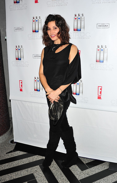 Gina Gershon Wedge Boots Gina Gershon Shoes Looks