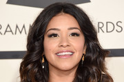 Gina Rodriguez Long Curls