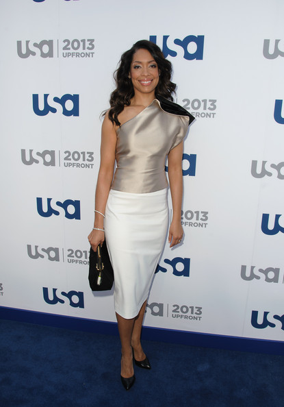 Gina Torres Clothes
