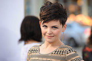Look of the Day: Ginnifer Goodwin in Hervé Léger