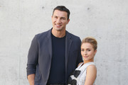 Hayden Panettiere and Wladimir Klitschko Photo