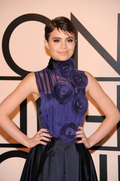 More Pics of Sami Gayle Pixie (1 of 10) - Sami Gayle Lookbook - StyleBistro