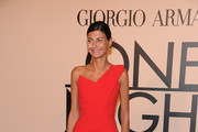 Giovanna Battaglia One Shoulder Dress