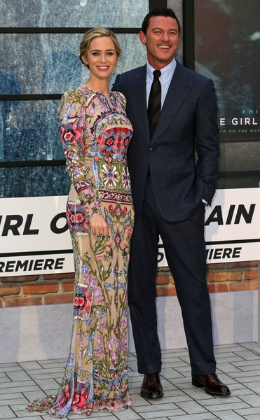 Look of the Day: September 22nd, Emily Blunt