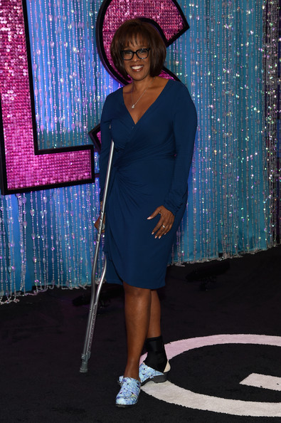 More Pics of Gayle King Clogs (1 of 4) - Casual Shoes Lookbook - StyleBistro