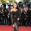 Joan Smalls: Red Carpet