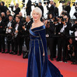 Helen Mirren In Elie Saab Couture