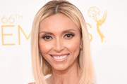 Giuliana Rancic Mid-Length Bob