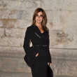 Carine Roitfeld at Givenchy