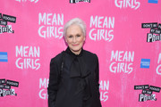 Glenn Close Evening Coat
