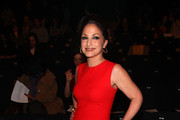 Gloria Estefan Cocktail Dress