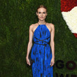 Look of the Day, October 16: Diane Kruger's Watercolor Blues
