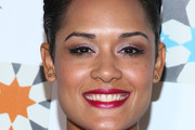 Grace Gealey Pompadour