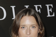 Grace Gummer Long Center Part