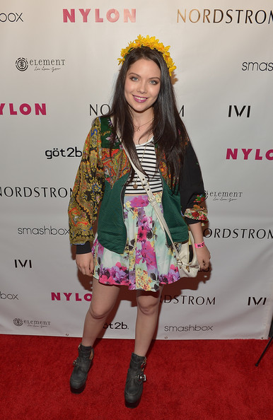 Grace Phipps Zip-up Jacket