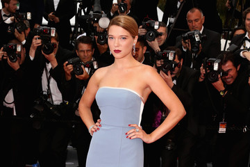 Lea Seydoux's 10 Most Captivating Style Moments