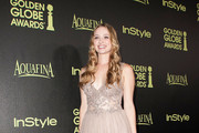 Greer Grammer Evening Dress