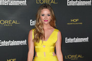Greer Grammer Hard Case Clutch
