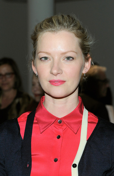 Gretchen Mol Beauty