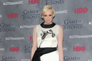 Gwendoline Christie Cocktail Dress