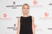 Gwyneth Paltrow Little Black Dress