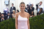 Gwyneth Paltrow One Shoulder Dress