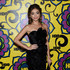 Sarah Hyland Lookbook: Sarah Hyland wearing Peep Toe Pumps (4 of 15). Sarah Hyland paired her eye-popping LBD with simple, and sexy, black peep-toe pumps.