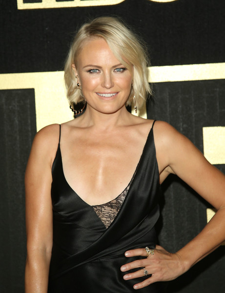 More Pics of Malin Akerman Little Black Dress (1 of 3) - Dresses & Skirts Lookbook - StyleBistro [hair,blond,clothing,hairstyle,lady,dress,cocktail dress,little black dress,shoulder,long hair,arrivals,malin akerman,post emmy awards,the plaza,los angeles,california,pacific design center,hbo,reception,post emmy awards reception]