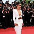 Cheryl Cole in Stephane Rolland Couture