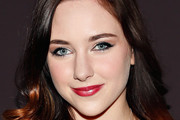 Haley Ramm Cat Eyes