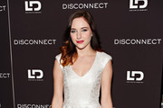 Haley Ramm Cocktail Dress