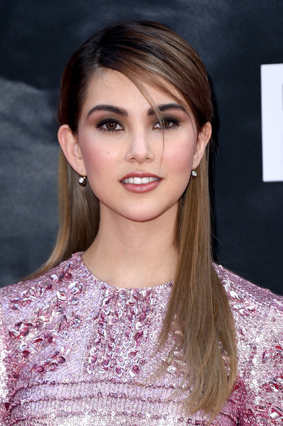 Hannah Quinlivan Layered Cut