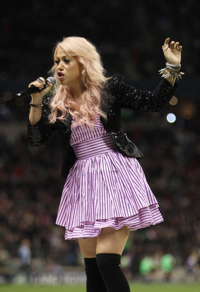 More Pics of Amelia Lily Baby Doll Dress (1 of 7) - Amelia Lily Lookbook - StyleBistro