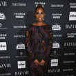Issa Rae at Harper's BAZAAR'ICONS By Carine Roitfeld'