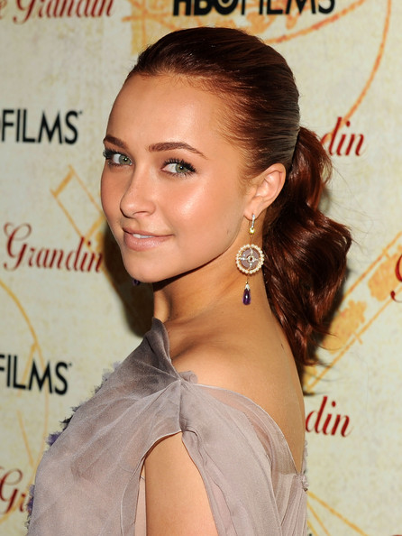 hayden panettiere hairstyle pictures. Hayden Panettiere Hair