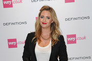 Hayley McQueen Skirt Suit