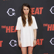 Zosia Mamet at 'The Heat' Premiere