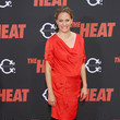 Jamie Denbo at 'The Heat' Premiere