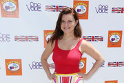 Heather Tom Tank Top