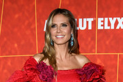 Heidi Klum Gemstone Ring