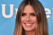 Heidi Klum Layered Cut