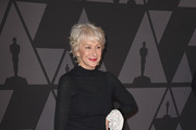 Helen Mirren Box Clutch