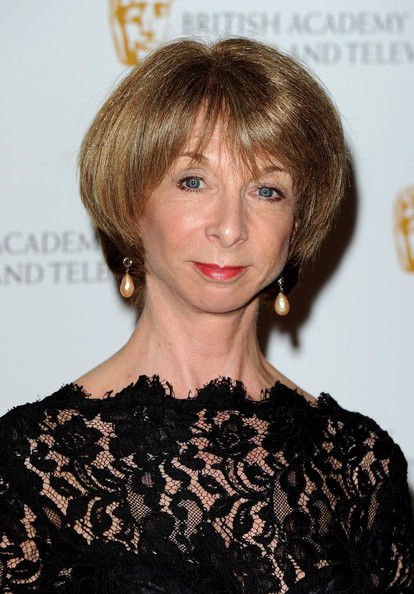 Helen Worth Hair