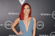 Sharna Burgess Jumpsuit