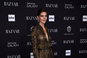 Hilary Rhoda Beaded Dress