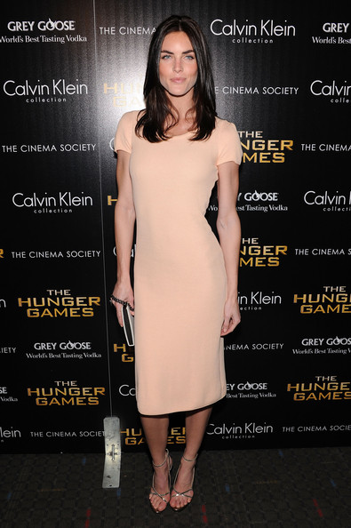 Hilary Rhoda Clothes