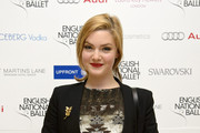 Holliday Grainger Print Dress