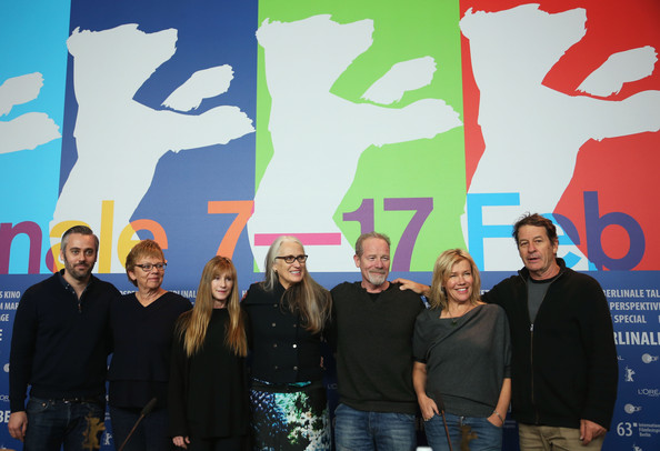 'Top Of The Lake' Press Conference - 63rd Berlinale International Film Festival