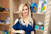 Holly Madison Chain Strap Bag