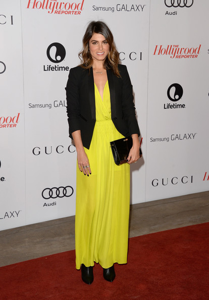 Nikki Reed in Charles Henry and LOFT